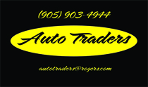Auto Traders Business Cards