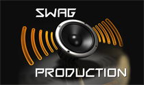 Swag Production Business Cards