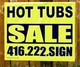Hot Tubs Sale